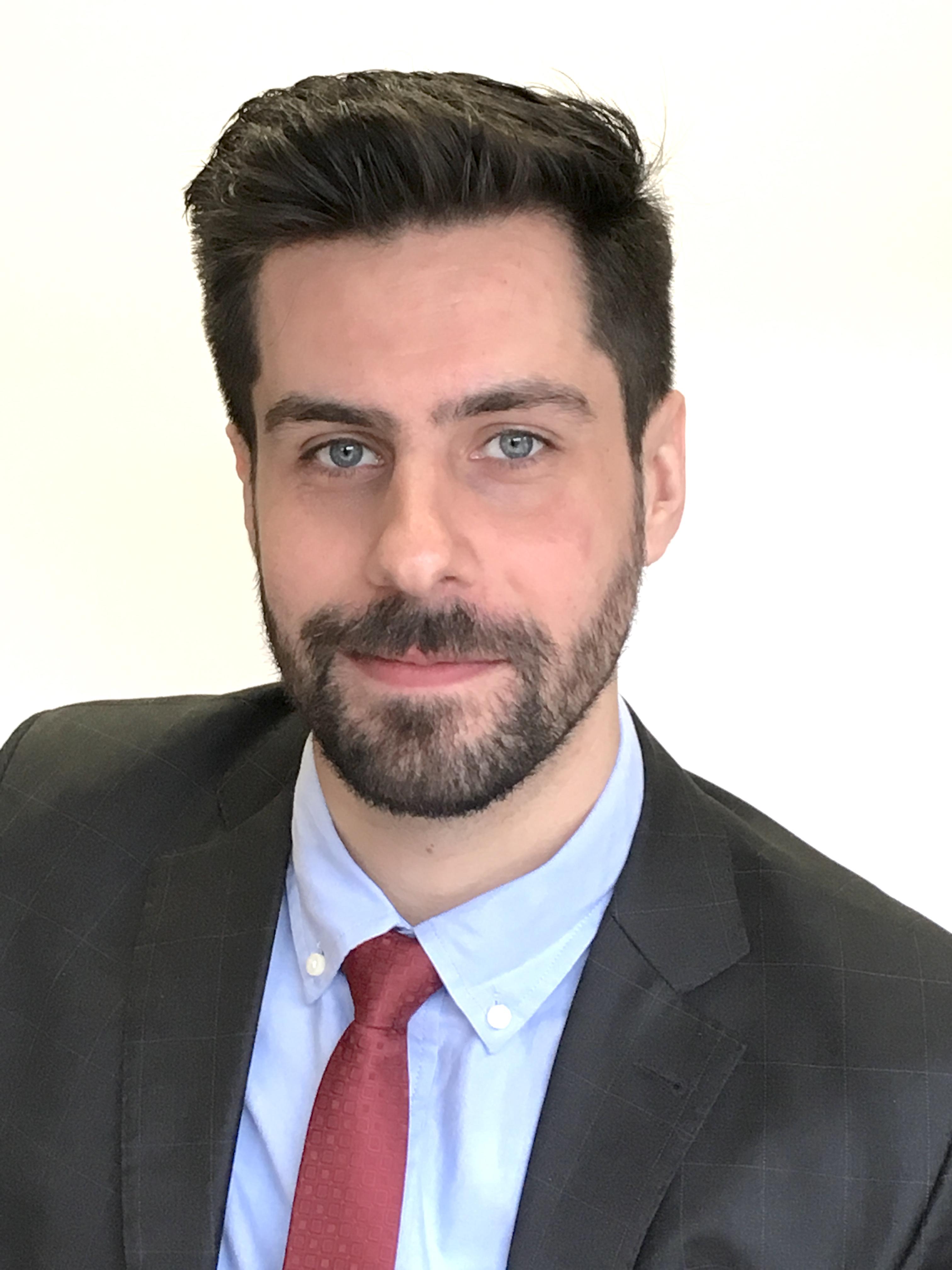 Mauricio R. Nothen