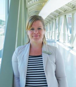 Rebecca J. Wakelin